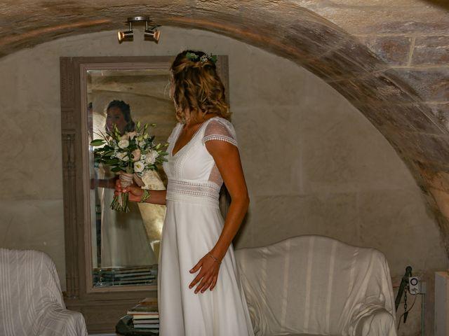 Le mariage de Laurent et Sandrine à Beaucaire, Gard 59