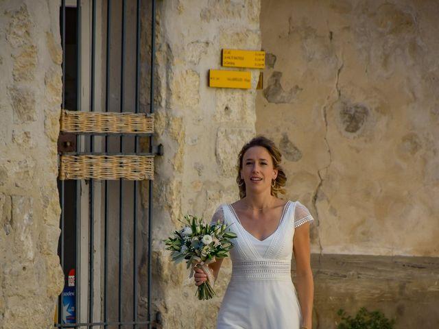 Le mariage de Laurent et Sandrine à Beaucaire, Gard 60