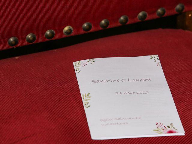 Le mariage de Laurent et Sandrine à Beaucaire, Gard 61