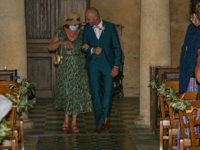 Le mariage de Laurent et Sandrine à Beaucaire, Gard 66