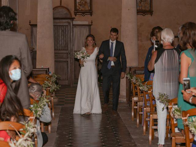 Le mariage de Laurent et Sandrine à Beaucaire, Gard 70