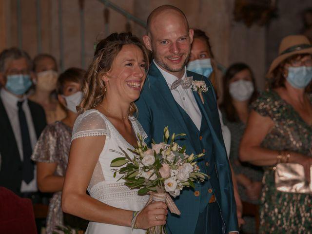 Le mariage de Laurent et Sandrine à Beaucaire, Gard 77