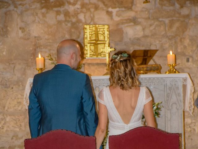 Le mariage de Laurent et Sandrine à Beaucaire, Gard 78