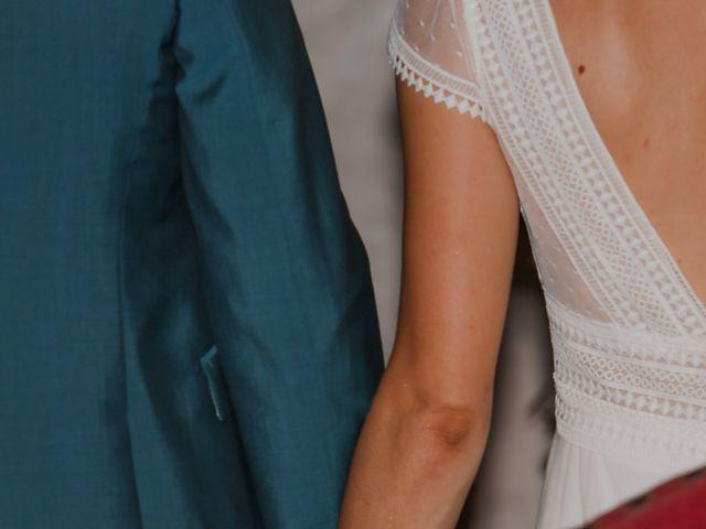 Le mariage de Laurent et Sandrine à Beaucaire, Gard 81
