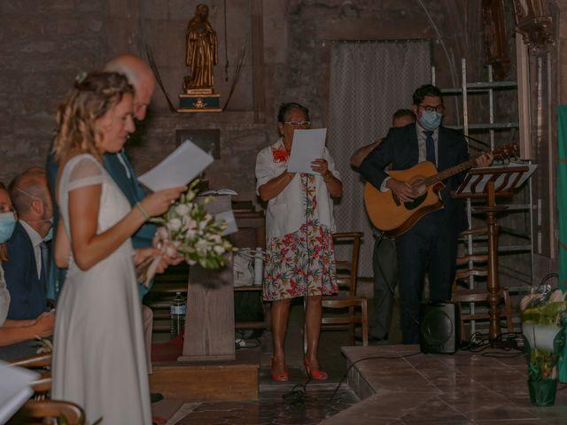 Le mariage de Laurent et Sandrine à Beaucaire, Gard 82
