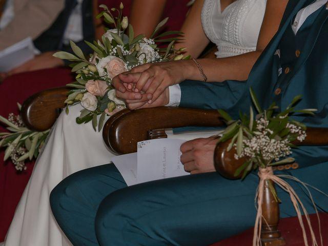 Le mariage de Laurent et Sandrine à Beaucaire, Gard 95