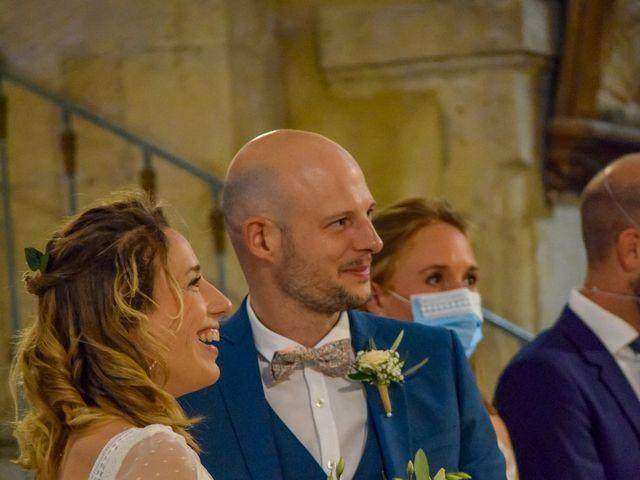 Le mariage de Laurent et Sandrine à Beaucaire, Gard 99