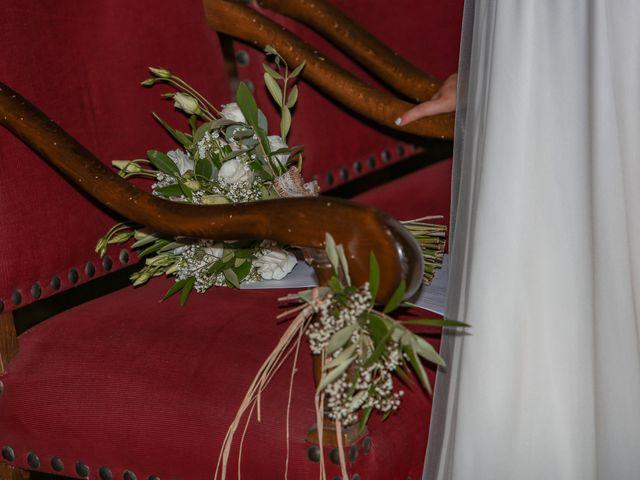 Le mariage de Laurent et Sandrine à Beaucaire, Gard 104