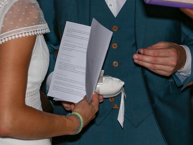 Le mariage de Laurent et Sandrine à Beaucaire, Gard 115