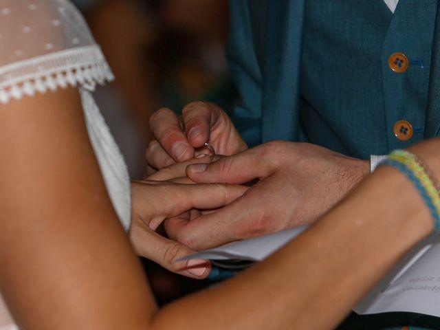 Le mariage de Laurent et Sandrine à Beaucaire, Gard 117