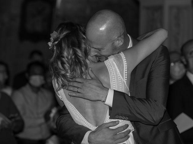 Le mariage de Laurent et Sandrine à Beaucaire, Gard 127