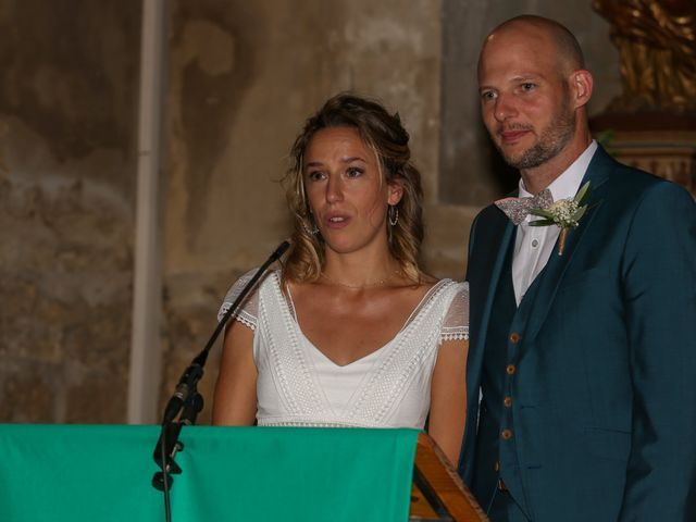 Le mariage de Laurent et Sandrine à Beaucaire, Gard 128
