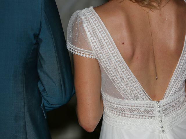 Le mariage de Laurent et Sandrine à Beaucaire, Gard 131