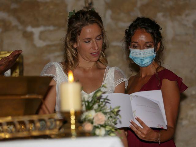 Le mariage de Laurent et Sandrine à Beaucaire, Gard 133