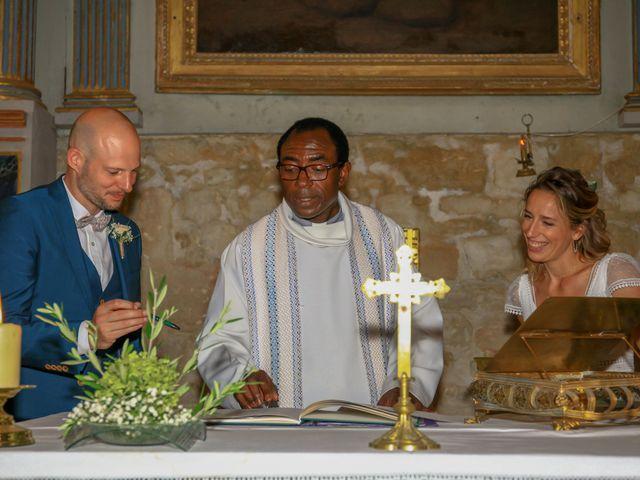 Le mariage de Laurent et Sandrine à Beaucaire, Gard 138