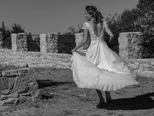 Le mariage de Laurent et Sandrine à Beaucaire, Gard 161