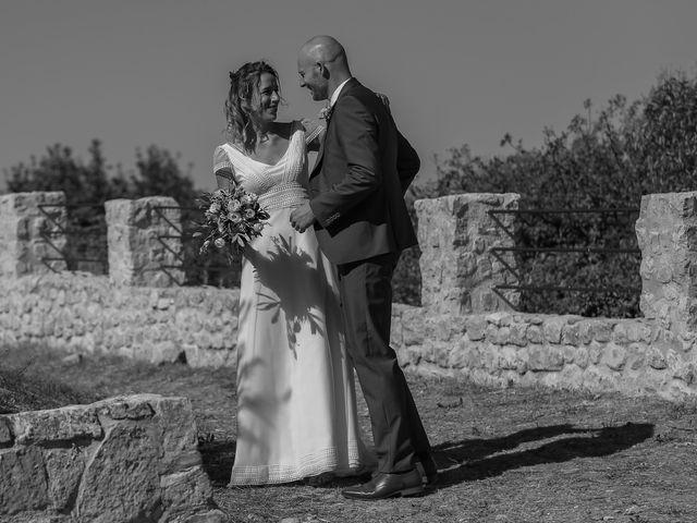 Le mariage de Laurent et Sandrine à Beaucaire, Gard 165