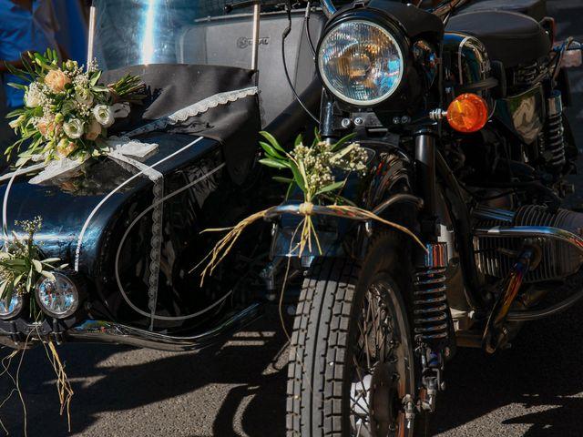 Le mariage de Laurent et Sandrine à Beaucaire, Gard 177