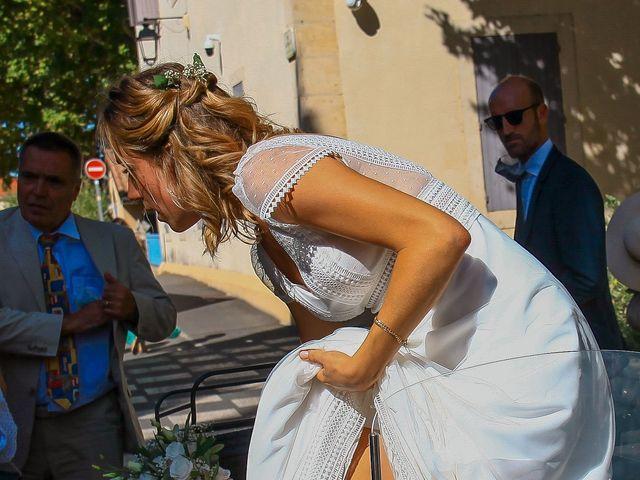 Le mariage de Laurent et Sandrine à Beaucaire, Gard 187