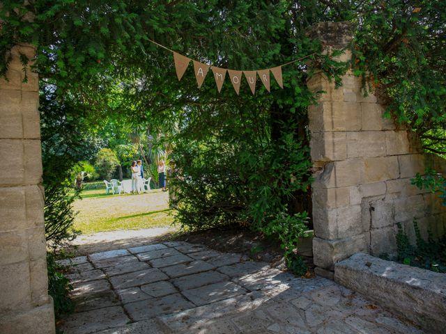 Le mariage de Laurent et Sandrine à Beaucaire, Gard 202