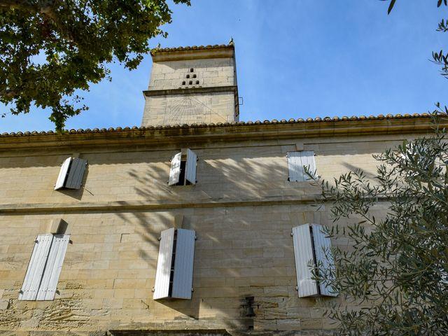 Le mariage de Laurent et Sandrine à Beaucaire, Gard 203