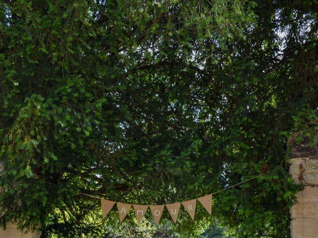 Le mariage de Laurent et Sandrine à Beaucaire, Gard 204