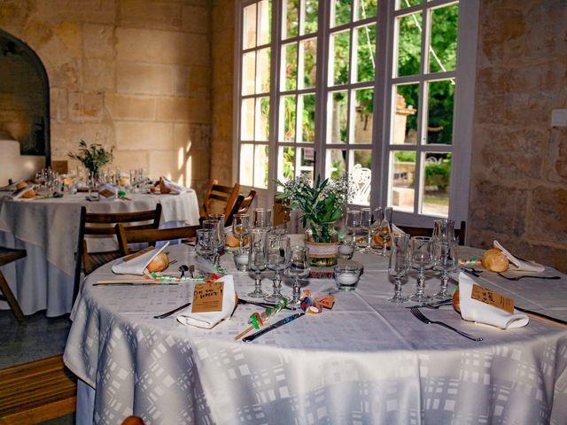 Le mariage de Laurent et Sandrine à Beaucaire, Gard 208