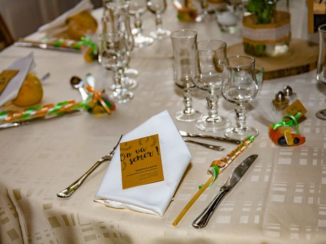 Le mariage de Laurent et Sandrine à Beaucaire, Gard 210