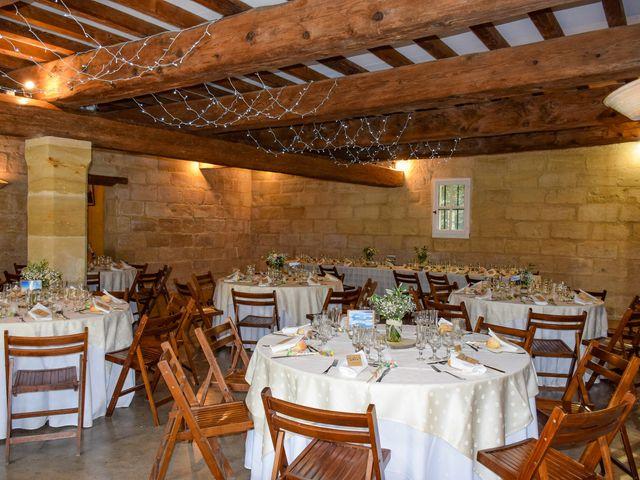 Le mariage de Laurent et Sandrine à Beaucaire, Gard 212