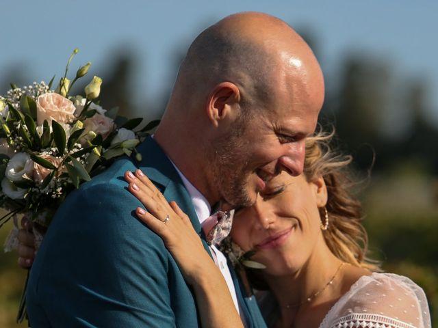 Le mariage de Laurent et Sandrine à Beaucaire, Gard 228