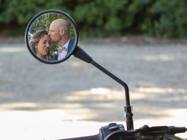 Le mariage de Laurent et Sandrine à Beaucaire, Gard 233