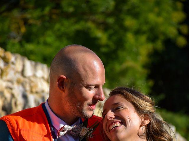 Le mariage de Laurent et Sandrine à Beaucaire, Gard 240