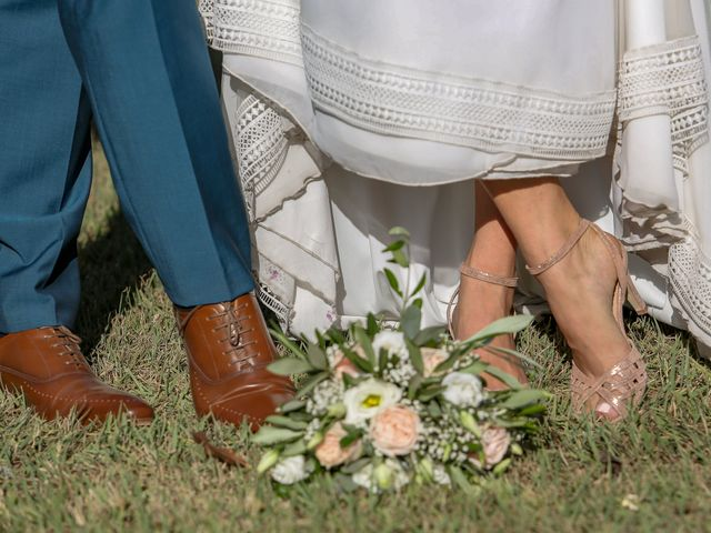 Le mariage de Laurent et Sandrine à Beaucaire, Gard 243
