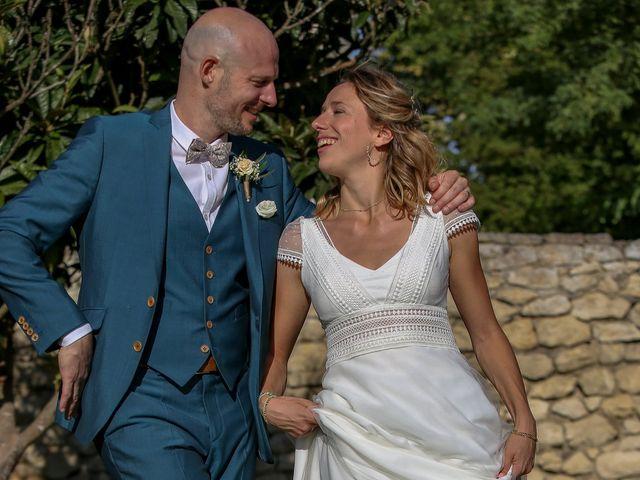 Le mariage de Laurent et Sandrine à Beaucaire, Gard 244