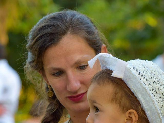Le mariage de Laurent et Sandrine à Beaucaire, Gard 249