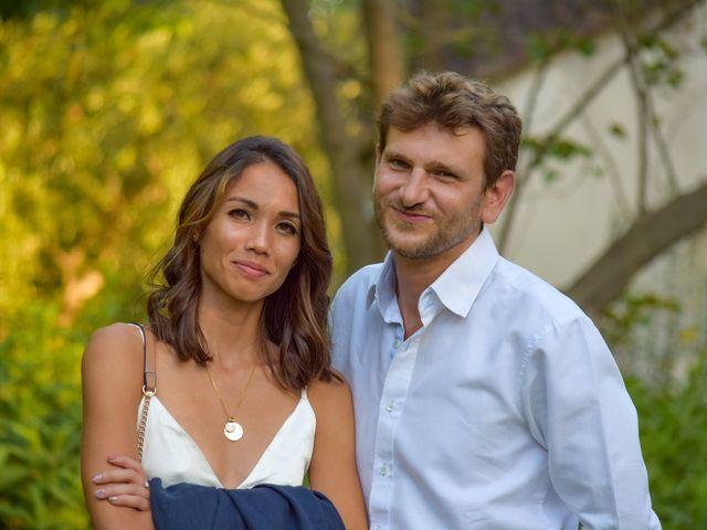 Le mariage de Laurent et Sandrine à Beaucaire, Gard 258