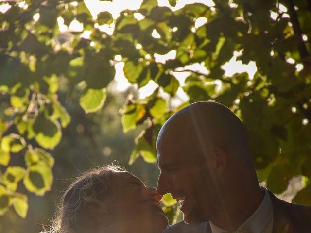 Le mariage de Laurent et Sandrine à Beaucaire, Gard 264