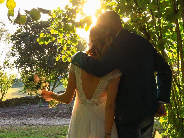 Le mariage de Laurent et Sandrine à Beaucaire, Gard 265