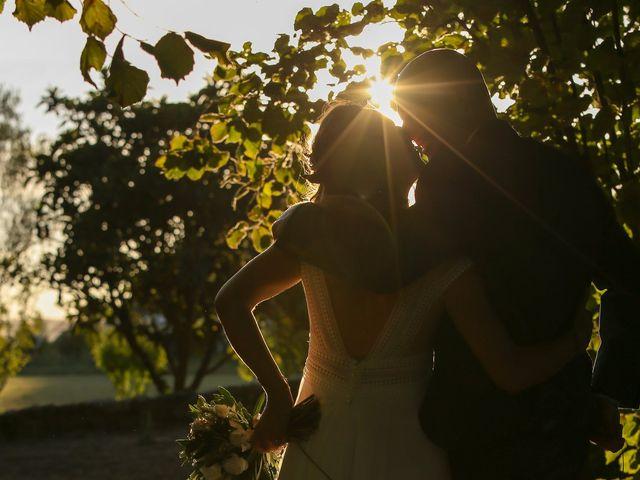 Le mariage de Laurent et Sandrine à Beaucaire, Gard 266