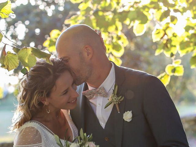 Le mariage de Laurent et Sandrine à Beaucaire, Gard 268