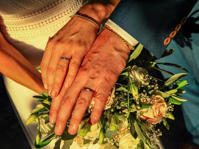 Le mariage de Laurent et Sandrine à Beaucaire, Gard 269