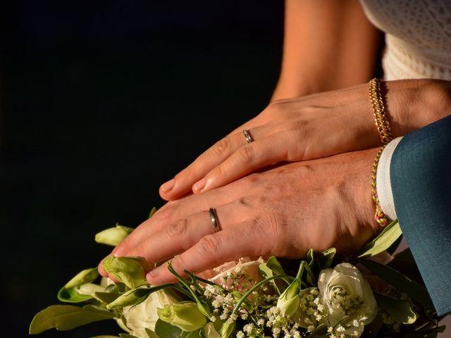 Le mariage de Laurent et Sandrine à Beaucaire, Gard 270