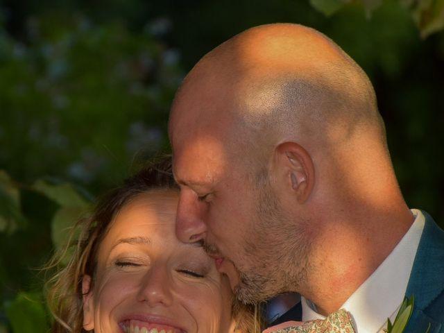 Le mariage de Laurent et Sandrine à Beaucaire, Gard 271