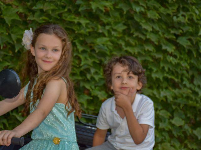 Le mariage de Laurent et Sandrine à Beaucaire, Gard 273