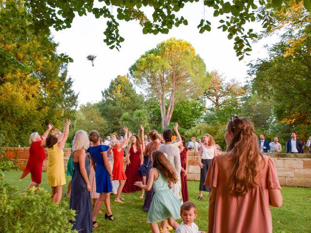 Le mariage de Laurent et Sandrine à Beaucaire, Gard 276