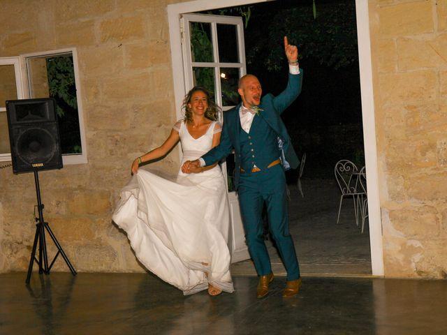 Le mariage de Laurent et Sandrine à Beaucaire, Gard 287