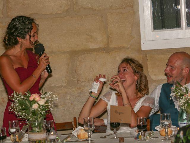 Le mariage de Laurent et Sandrine à Beaucaire, Gard 291