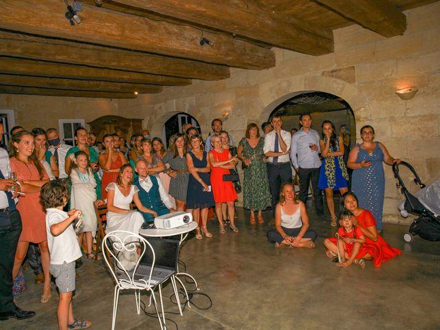Le mariage de Laurent et Sandrine à Beaucaire, Gard 292