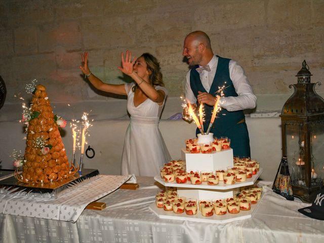 Le mariage de Laurent et Sandrine à Beaucaire, Gard 293