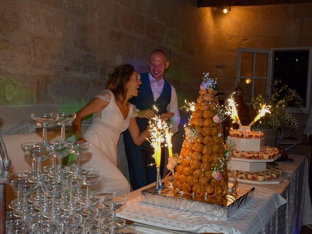 Le mariage de Laurent et Sandrine à Beaucaire, Gard 295